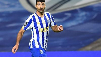 طارمی؛ پنجمین بازیکن برتر لیگ پرتغال