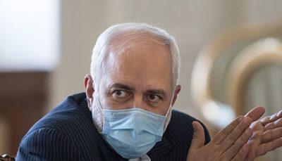 ظریف: در نطنز «تروریسم هسته ای» رخ داده است