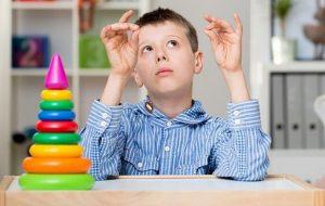 علایم اوتیسم در دو سال اول زندگی قابل تشخیص است