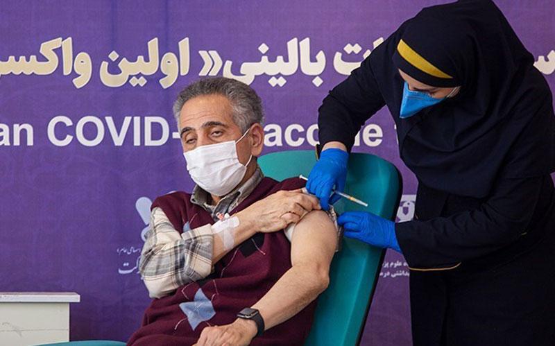 """فاز سوم مطالعات بالینی واکسن """"کوو برکت ایران"""" آغاز شد"""