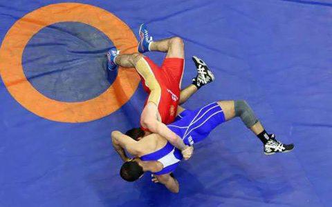 فرنگیکاران برتر پنج وزن نخست قهرمانی اروپا مشخص شدند