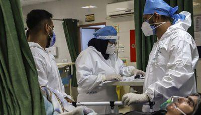 ۱۷۴ بیمار کووید۱۹ در شبانه روز گذشته شناسایی ۱۷۴۳۰ بیمار جدید