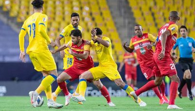 فولاد بهترین تیم ایرانی در آسیا بود