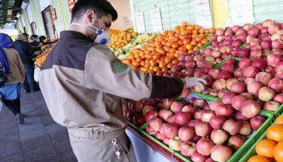 جدید میوههای پرمصرف در میادین میوه و تره بار اعلام شد