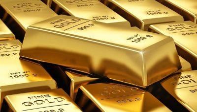 جهانی طلا امروز افت کرد قیمت جهانی طلا امروز افت کرد