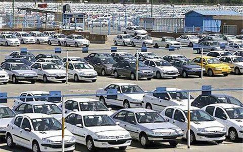 قیمت خودرو در بازار پس از تعطیلات نوروزی ۱۴۰۰