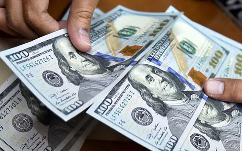 قیمت دلار یکشنبه ۲۹ فروردین ۱۴۰۰