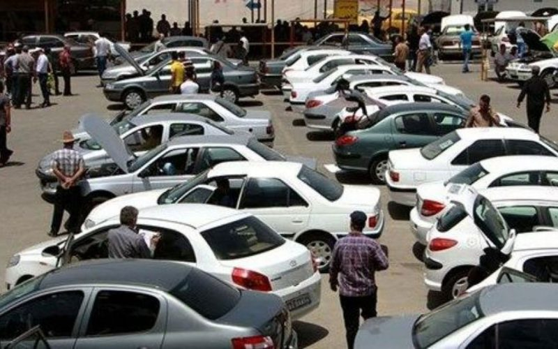 قیمت روز خودرو در یکم اردیبهشت