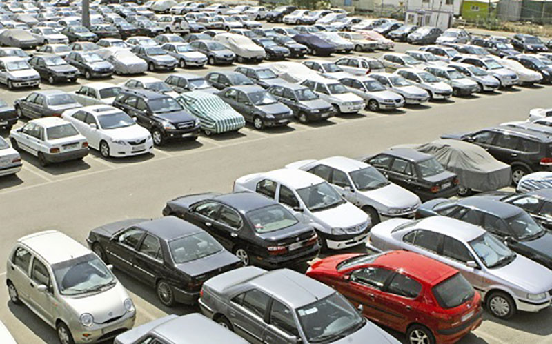 قیمت روز خودرو در ۳۰ فروردین