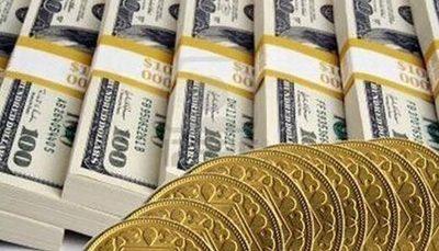قیمت سکه، طلا و ارز ۱۴۰۰.۰۱.۱۵ / دلار باز هم کانال عوض کرد
