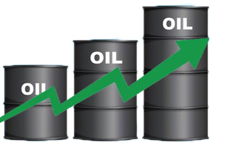نفت در ۱۷ فروردین ۱۴۰۰ قیمت نفت در ۱۷ فروردین ۱۴۰۰/ نفت اوپک ۶۳ دلار و ۷ سنت