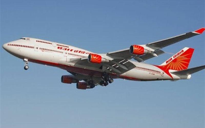 پرواز ممنوعه هند