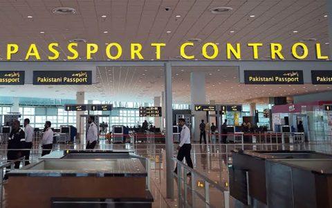 لندن سفر اتباع پاکستان به انگلیس را ممنوع کرد