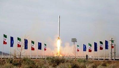 ماهواره «نور» همچنان فعال است