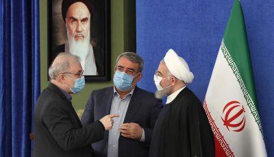 مخالفت رئیسجمهور با پیشنهاد وزیر بهداشت برای توقف سفرهای هوایی و زمینی به ترکیه/ سند