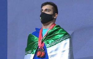 مسابقات وزنهبرداری قهرمانی آسیا