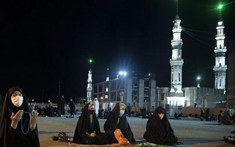 مسجد جمکران ۲ هفته تعطیل شد