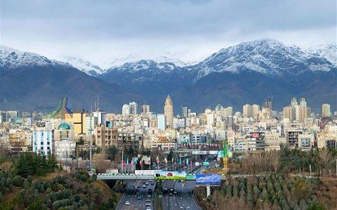 معاون وزیر راه: خانههای خالی ایران ۱۰ برابر انگلیس است