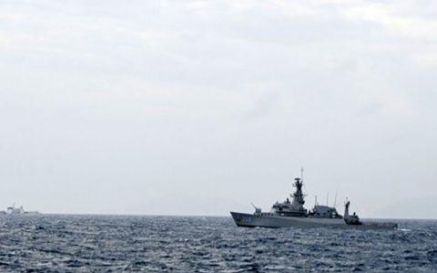 مفقود شدن یک زیردریایی اندونزی حامل ۵۳ سرنشین در حین انجام تمرینات
