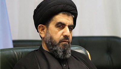موسوی لارگانی، رئیسجمهور را به تحریک نیروهای مسلح متهم کرد