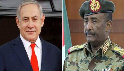سودان لغو قانون تحریم رژیم صهیونیستی را مجاز اعلام کرد