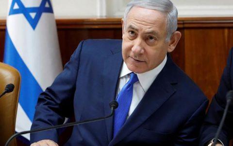 نتانیاهو نگران توافق بایدن و ایران است