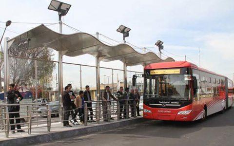 نرخ کرایه ناوگان حمل ونقل عمومی از ابتدای اردیبهشت افزایش می یابد
