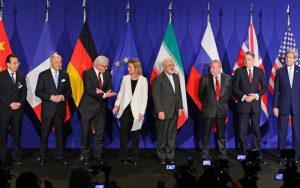 نشست مجازی ایران و 1+4 درباره بازگشت آمریکا به برجام