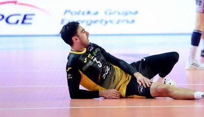 عبادیپور المپیک را از دست داد