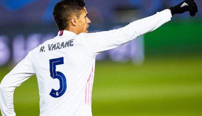 واران بازی با لیورپول و الکلاسیکو را دست داد