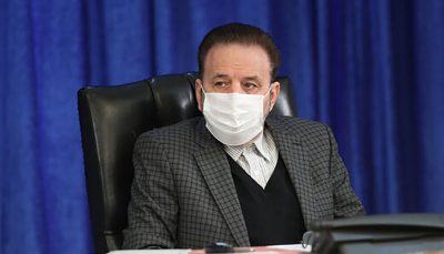 واعظی: رییس جمهوری اجازه داد شرکت های خصوصی و بیمارستان ها با ارز نیمایی واکسن بیاورند