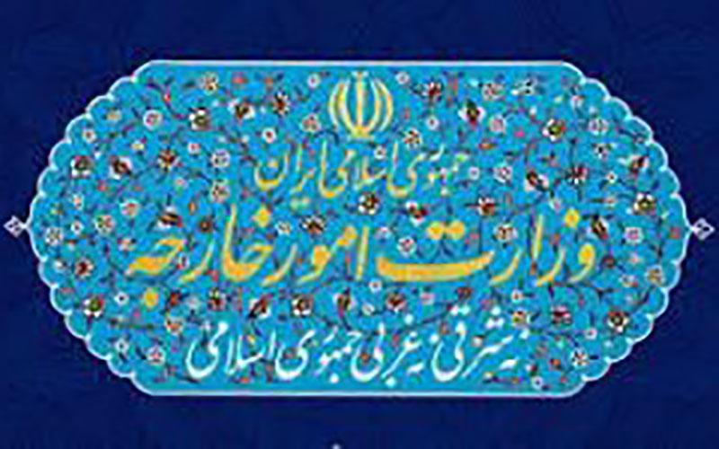 واکنش وزارت خارجه به اظهارات رستم قاسمی درباره حضور مستشاری ایران در یمن