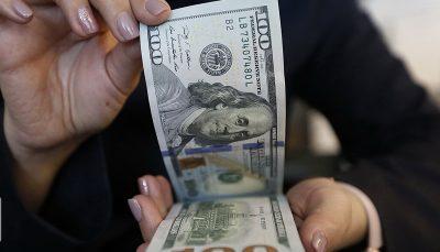 ورود دلار به کانال ۲۳ هزار تومانی