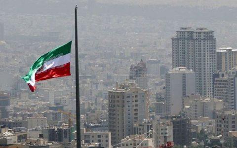 وزش باد شدید در استان تهران پیش بینی می شود