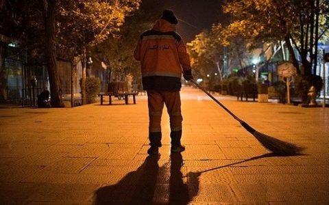 کارگری که 500 میلیون تومان را به صاحبش بازگرداند