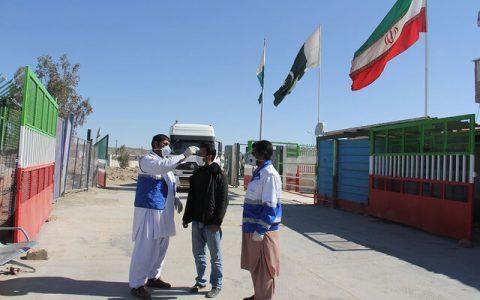 ورود اتباع پاکستانی به ایران متوقف شد