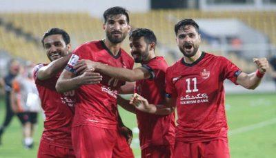بازگشت بازیکنان پرسپولیس به ایران؛ آنها قرنطینه شدند