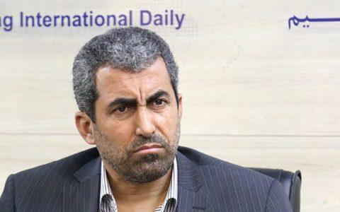 پورابراهیمی: رئیس سازمان بورس عضو کابینه دولت می شود
