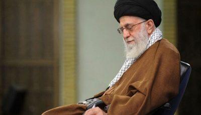 پیام امام خامنهای بمناسبت روز ارتش: آمادگیها را تا سر حد نیاز افزایش دهید