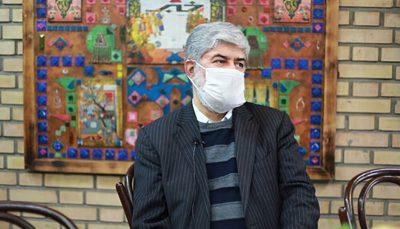 پیشنهاد علی مطهری به کاندیداهای نظامی انتخابات ۱۴۰۰
