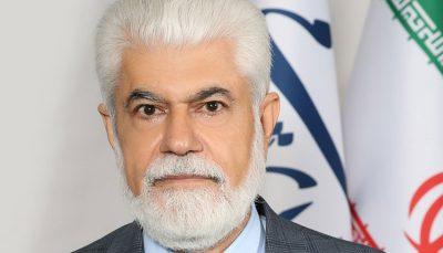 حسینعلی شهریاری: پیگیری مواد مرتبط با سلامت از اولویتهای مهم