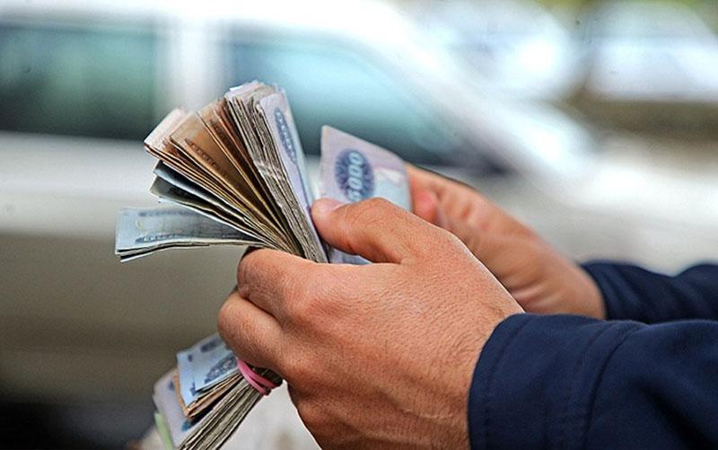 کاهش نرخ ۲۳ ارز در بازار بین بانکی