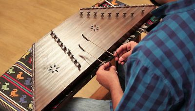 کرونا جان هنرمند موسیقی اصفهان را گرفت