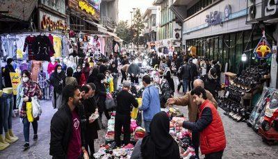 وضعیت قرمز کرونایی برای تهران، کرج و چند کلانشهر دیگر؛ بحرانی که گوشزد شده بود ولی کسی آن را جدی نگرفت