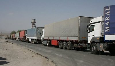 کشورهای همسایه در بحث ترانزیت کالا، ایران را دور زدهاند