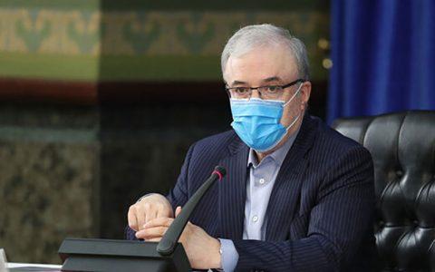 کنایه به وزیر بهداشت: با مقدسات برخورد ابزاری نکنید