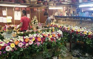 افزایش نجومی قیمت گل در نوروز امسال/ دسته گل های میلیونی بازار را چه کسانی می خرند؟