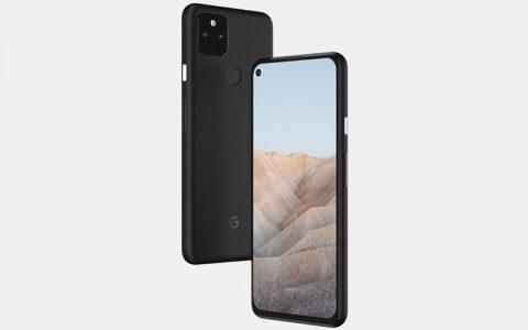 گوگل ساخت پیکسل 5 ای 5G را رسما تأیید کرد