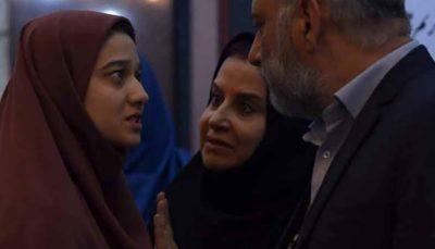«یلدا» جایزه بهترین فیلمنامه جشنواره بارسلون را دریافت کرد