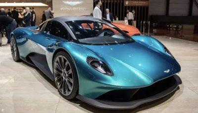 خودرو هیجان انگیز تا سال ۲۰۲۶ راهی بازار میشوند ۱۱ خودرو هیجان انگیز تا سال ۲۰۲۶ راهی بازار میشوند/ تصاویر